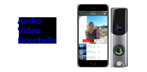 Audio Video Doorbells