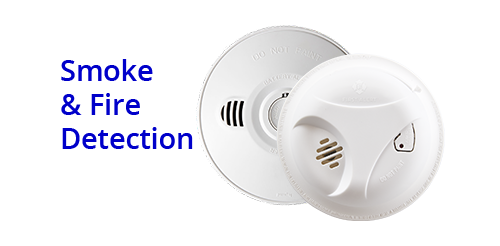 Dual Fire & Smoke Detection