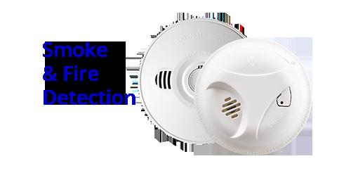 Dual Fire & Smoke Detection